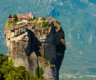excursion a meteora desde atenas