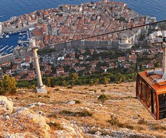 Dubrovnik en un fin de semana