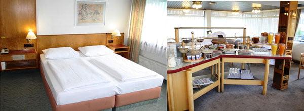 mejores hoteles relacion calidad precio