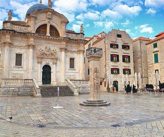 Que ver en Dubrovnik en 3 días