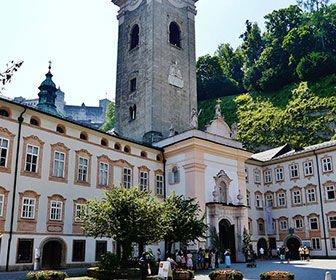 viajar a Salzburgo tres dias