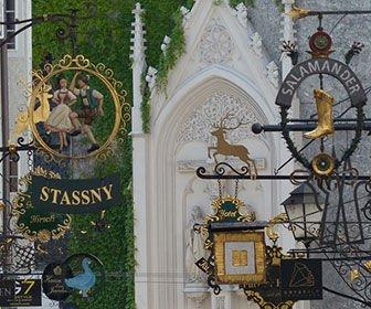 viajar a Salzburgo tres días