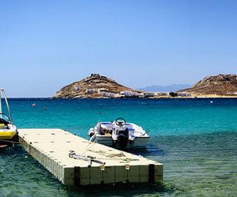 minicruceros en grecia