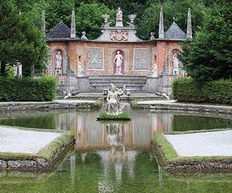 Viajar a Salzburgo Austria