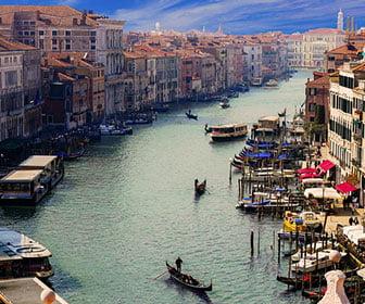 minicruceros desde venecia