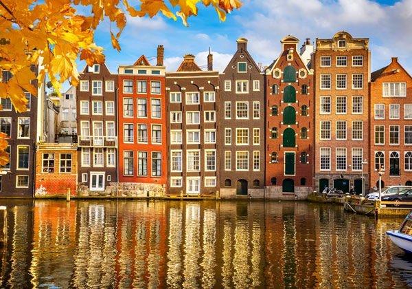 En Cuantos Días Se Ve Amsterdam Planifica Tu Viaje A Amsterdam