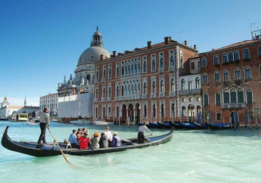 estancia recomendada Venecia