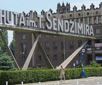guia de viaje a Cracovia