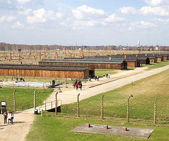Campo de concentracion cracovia