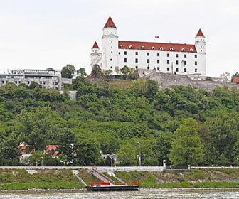 Viaje a Bratislava