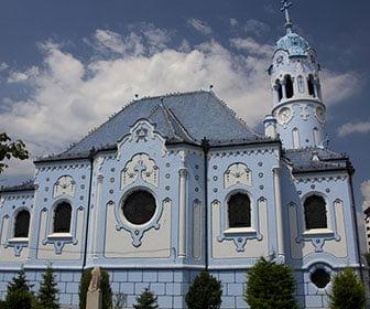 3 dias en Bratislava