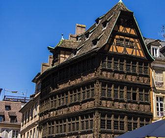 Estrasburgo alsacia