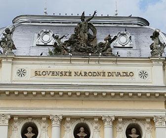 Que hacer en Bratislava