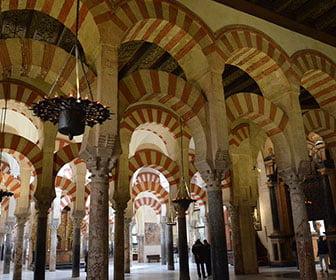 Ver la mezquita de cordoba