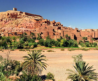 Excursion de 1 dia desde Marrakech