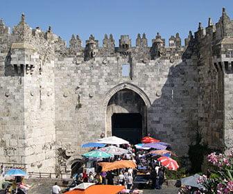 Que ver en Jerusalen