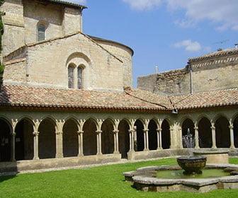Abadia de Saint Hilaire