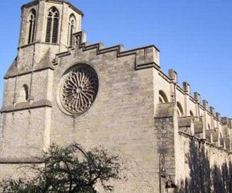 Catedral de San Michel