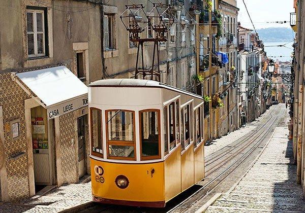 Cuantos dias para ver Lisboa