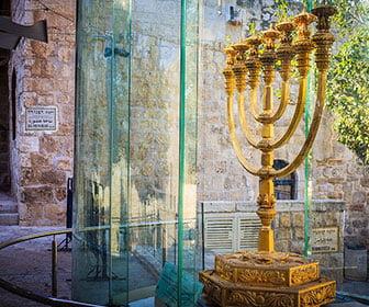 viajar a jerusalen
