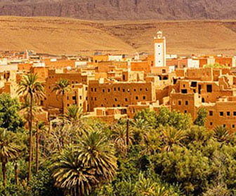 Ouarzarzate excursion