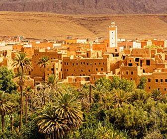 Ouarzarzate excursion