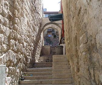 que ver en Jerusalen en 3 dias