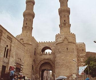 Ver el Cairo en tres dias
