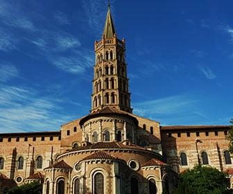 Que visitar en Toulouse en un fin de semana