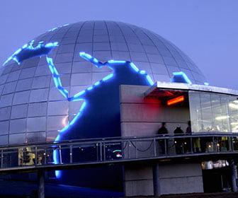 Ciudad del Espacio de Toulouse