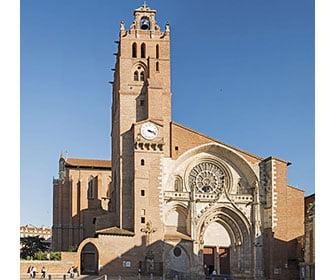 Catedral de Toulouse