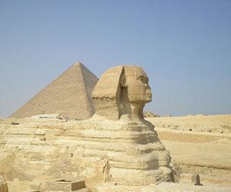 El Cairo en tres días