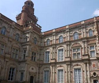 Toulouse en un fin de semana