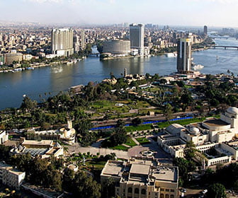 Ruta de 3 dias por el Cairo