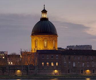 Guia de viaje de Toulouse