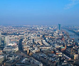 Que ver en Frankfurt en 3 dias