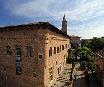 Toulouse en 3 dias