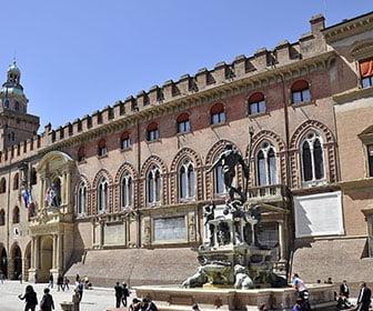 Ayuntamiento de Bolonia