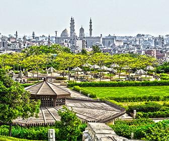Guia de El Cairo