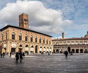 Viajar a Bolonia