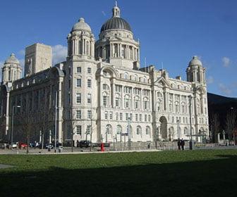 Que ver en Liverpool