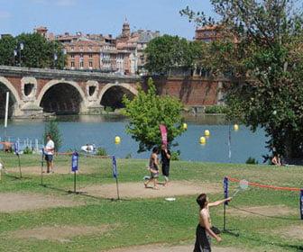 Itinerario para ver Toulouse