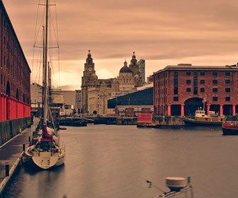 Guia de viaje de Liverpool