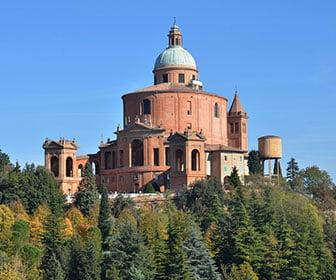 Santuario de Bolonia