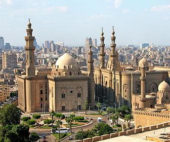 Itinerario de 3 dias en el Cairo