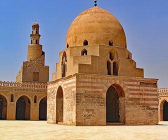 Que visitar en el Cairo