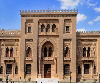 Guia de 3 dias en el Cairo