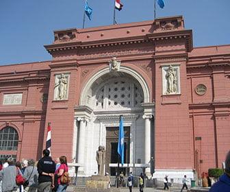 Viajar al Cairo