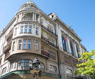Turismo en Belgrado