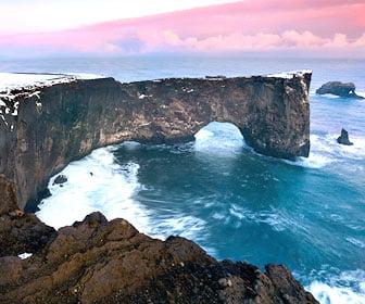 Fenomenos Naturales de Islandia